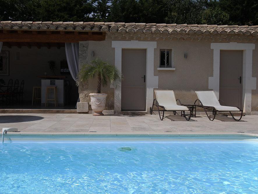 Location Mas de prestige Provence